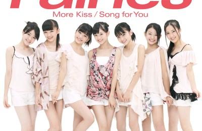 Fairies (フェアリーズ) – More Kiss