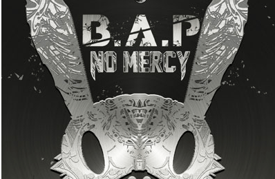 B.A.P – Dancing In The Rain (Japanese Ver.)