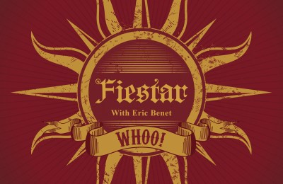 FIESTAR – Whoo! (Feat. Eric Benét)