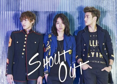 Royal Pirates – Shout Out