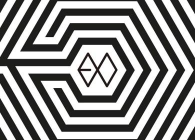 EXO-M – 月光 (Moonlight)