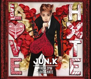 Jun.K – Mr. Doctor