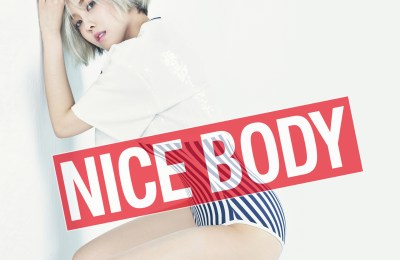 Hyomin (효민) – Nice Body (Feat. LOCO)