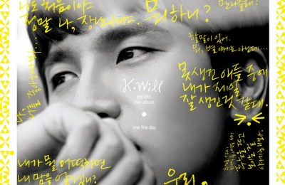 K.Will (케이윌) – Sweet Girl (feat. LE of EXID)