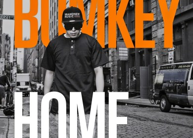 Bumkey – Home (집이 돼줄게)