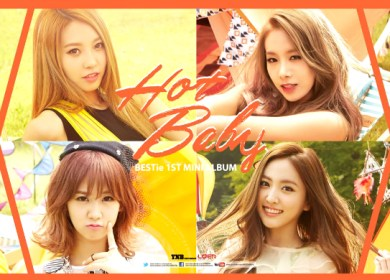 BESTie – I'm So Into You