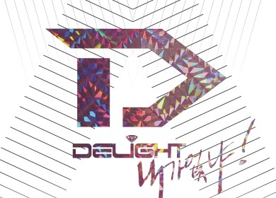 DELIGHT – Hate You! (내가 없냐!)