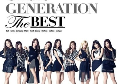 Girls' Generation (少女時代) – Mr. Mr. (Japanese Ver.)