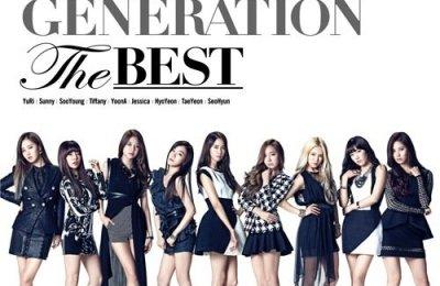 Girls' Generation (少女時代) – Chain Reaction