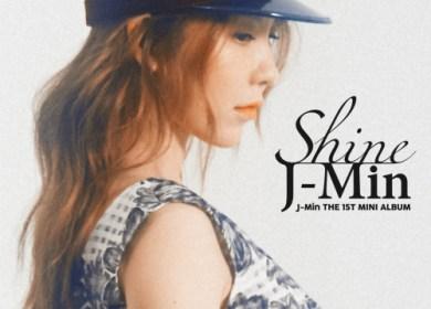 J-Min (제이민) – Secret Letter (비밀편지)