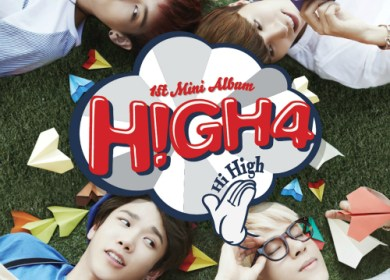 HIGH4 – Time Out