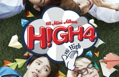 HIGH4 – True Love