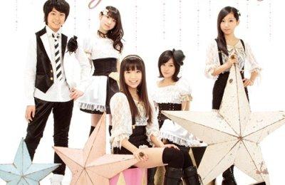 Dream5 (ドリーム5) – EZ DO DANCE