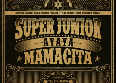 Super Junior – Raining Spell for Love (사랑이 멎지 않게)