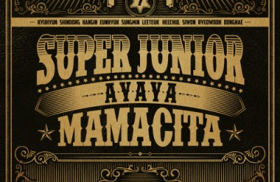 Super Junior – Islands