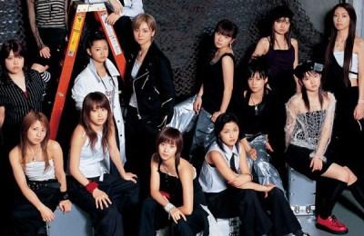 Morning Musume – Romance~MY DEAR BOY~  (浪漫~MY DEAR BOY~)