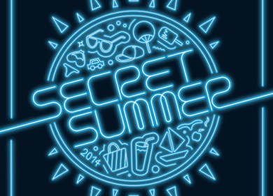 Secret – Feel The Secret (Intro)
