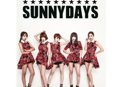 Sunny Days – I Don't Need You Boy (세상의 반은 남자야)