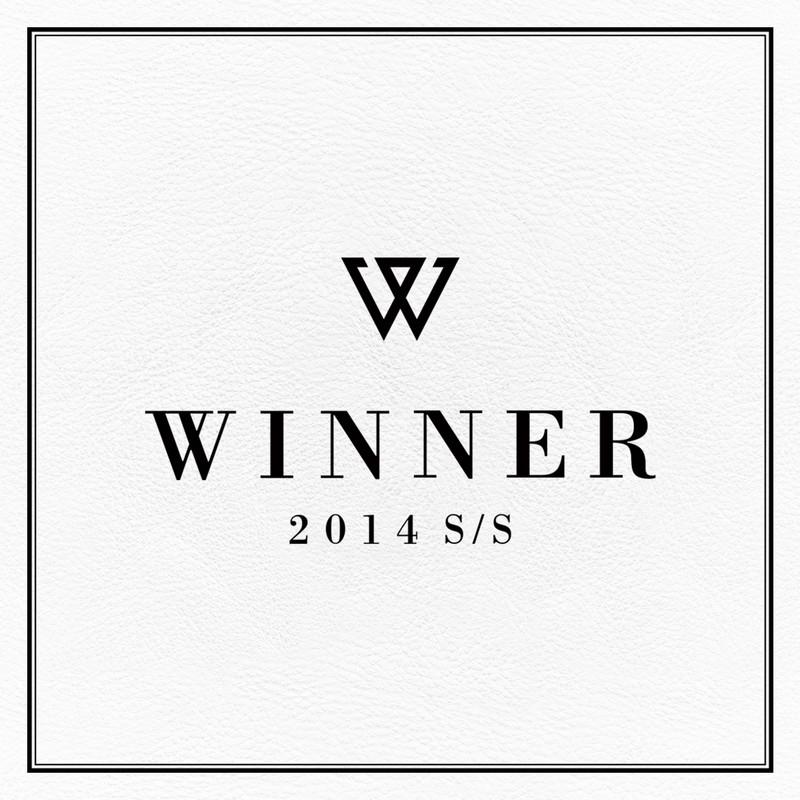 WINNER : Empty MV + Color Ring MV + 2014 S/S Album Download