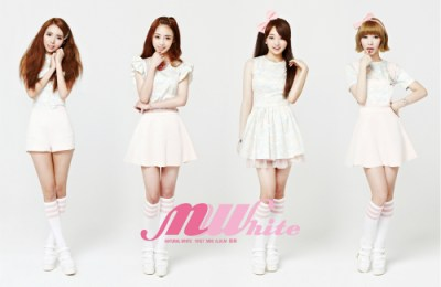 N*White – Hello boy (동화)