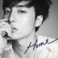 Roy Kim - Home