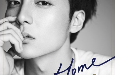 Roy Kim (로이킴) – Home