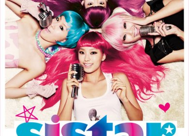 SISTAR – Here we come
