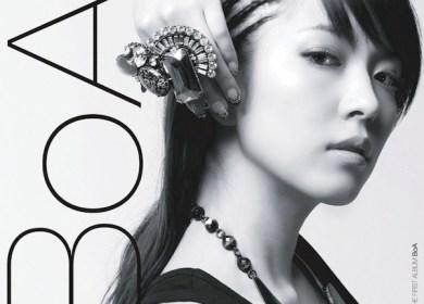 BoA – Girls On Top (English Ver.)