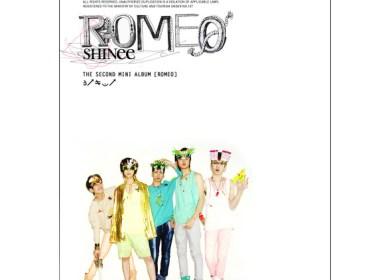 SHINee – Romeo+Juliette (소년, 소녀를 만나다)