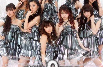 Morning Musume – SONGS