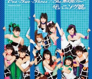 Morning Musume – One・Two・Three