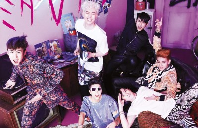 2PM – Fight