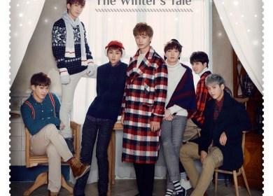 BTOB – Because It's Christmas (크리스마스라서)