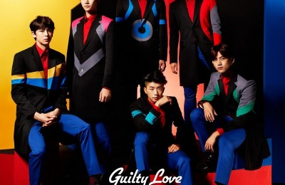 2PM – Guilty Love