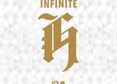 INFINITE H (인피니트 H) – Pretty (예뻐)