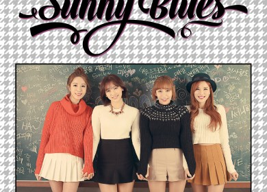 Sunny Hill – Praise For You (그대 찬양)