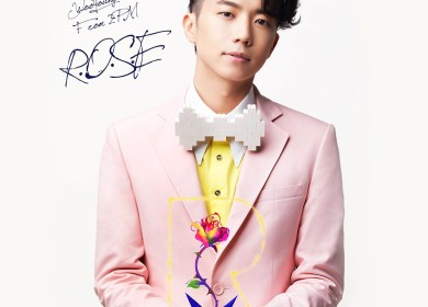 Wooyoung – R.O.S.E
