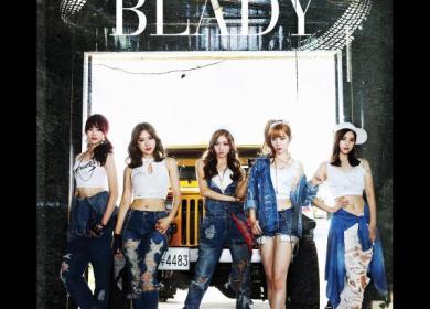 Blady – Come Closer (다가와)