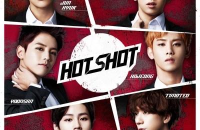 HOTSHOT (핫샷) – Take a Shot