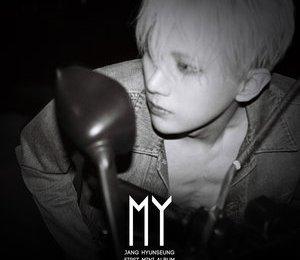 Jang Hyun Seung (장현승) – Ma First (니가 처음이야) (Feat. Giriboy)