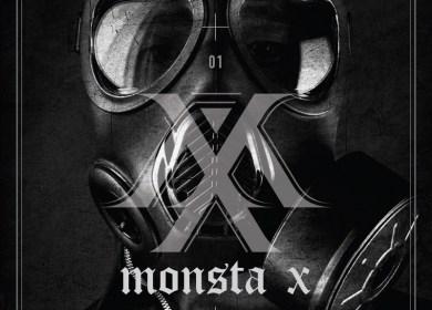 MONSTA X – Interstellar (인터스텔라) (Feat. Yella Diamond)