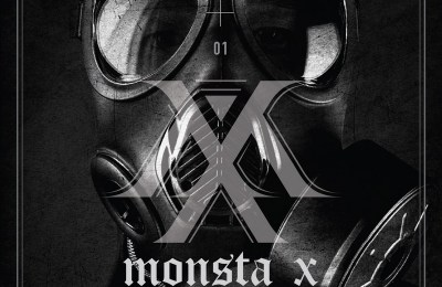 MONSTA X – Steal Your Heart (훔쳐)
