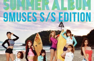 9MUSES – Hurt Locker (다쳐)