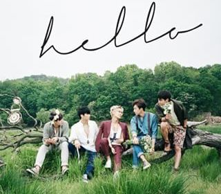 Boys Republic – Hello