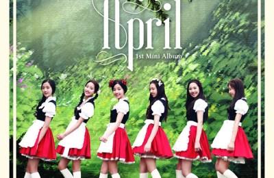 April (에이프릴) – Knock Knock
