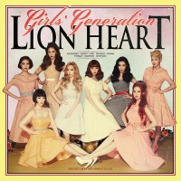 Lion Heart SNSD