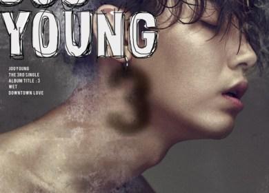 Jooyoung (주영) – Wet (feat. Super B)