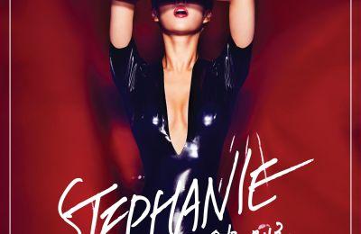 Stephanie (스테파니) – Higher (위로위로) (Feat. L.Joe)