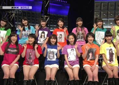 Morning Musume '15 -I Don't Know A Thing (私のなんにもわかっちゃない)