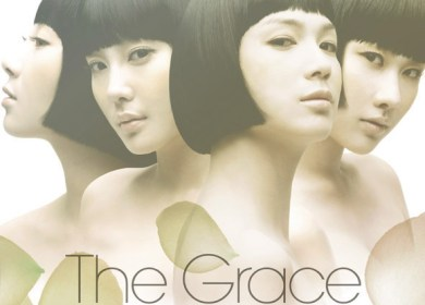The Grace (천상지희) – My Everything (열정)